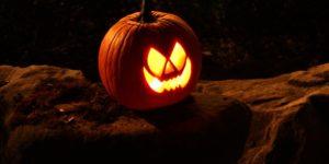 แจ๊ก (jack) ตำนานแห่งวันฮาโลวีน Halloween