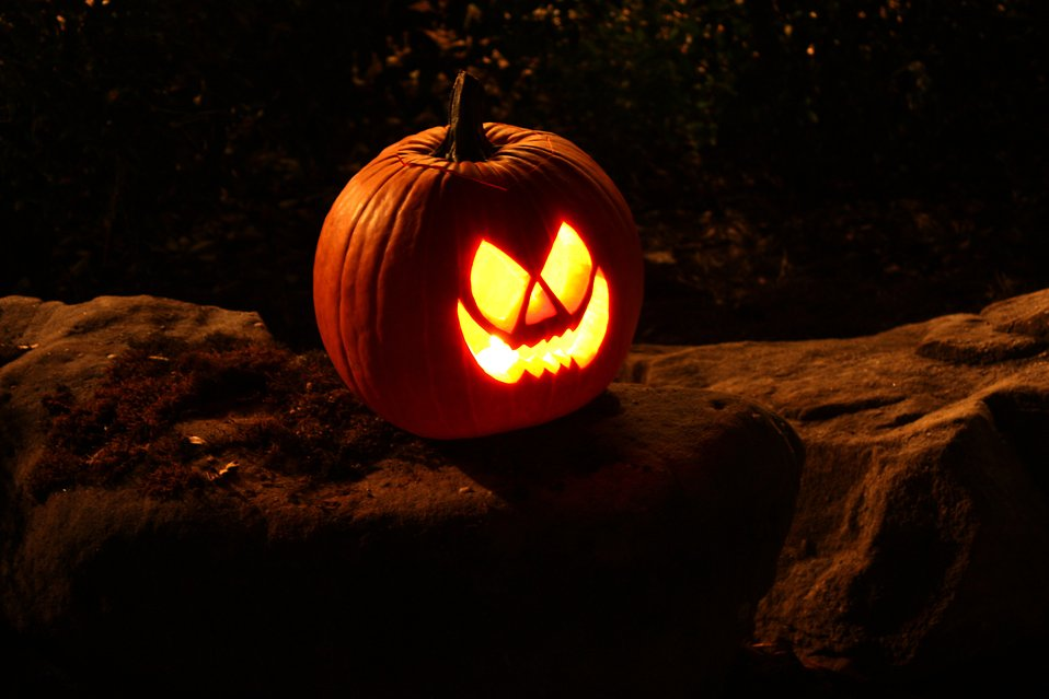 halloween-jack-o-lantern