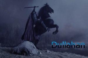Dullahan คือ แส้ที่ทำมาจากซากของมนุษย์ ถ้าใครคิดแอบดู Dullahan