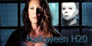 Halloween H20  ภาพยนตร์สยองขวัญชั้นดี ต้อนรับเทศกาลผีๆ